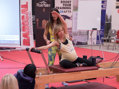6th GFS 2018 Home page thumbnail - Pilates Teachers Meeting