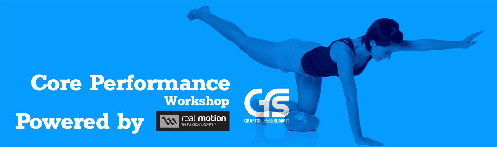 7th GFS 2019 - Group Training Workshop banner
