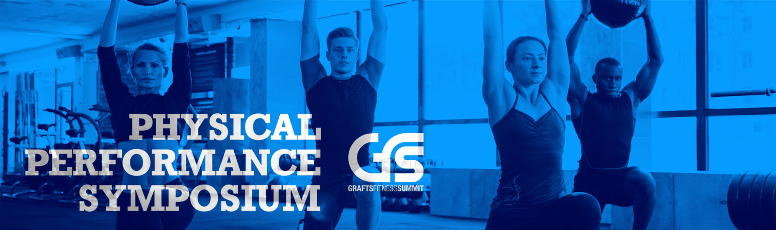 6th GFS 2018 - Physical Performance Symposium banner