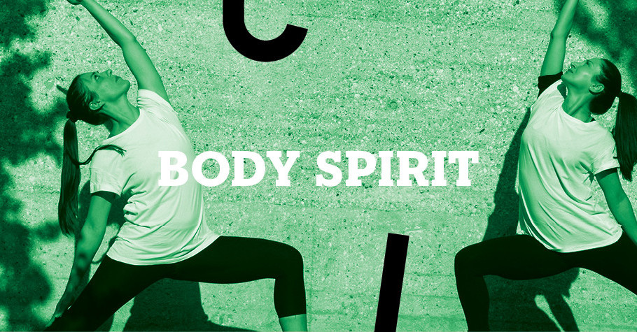 27th IHFC by Grafts Hellas - Body Spirit Conference banner