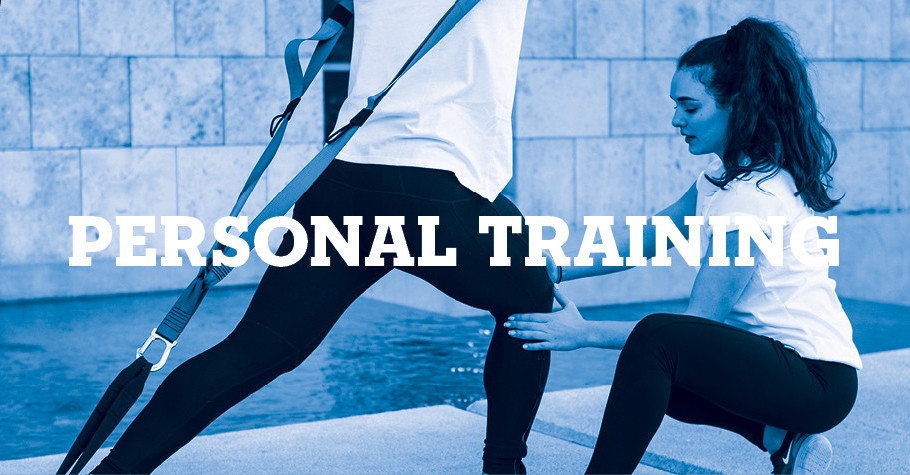 27th IHFC by Grafts Hellas - Personal Training Conference banner