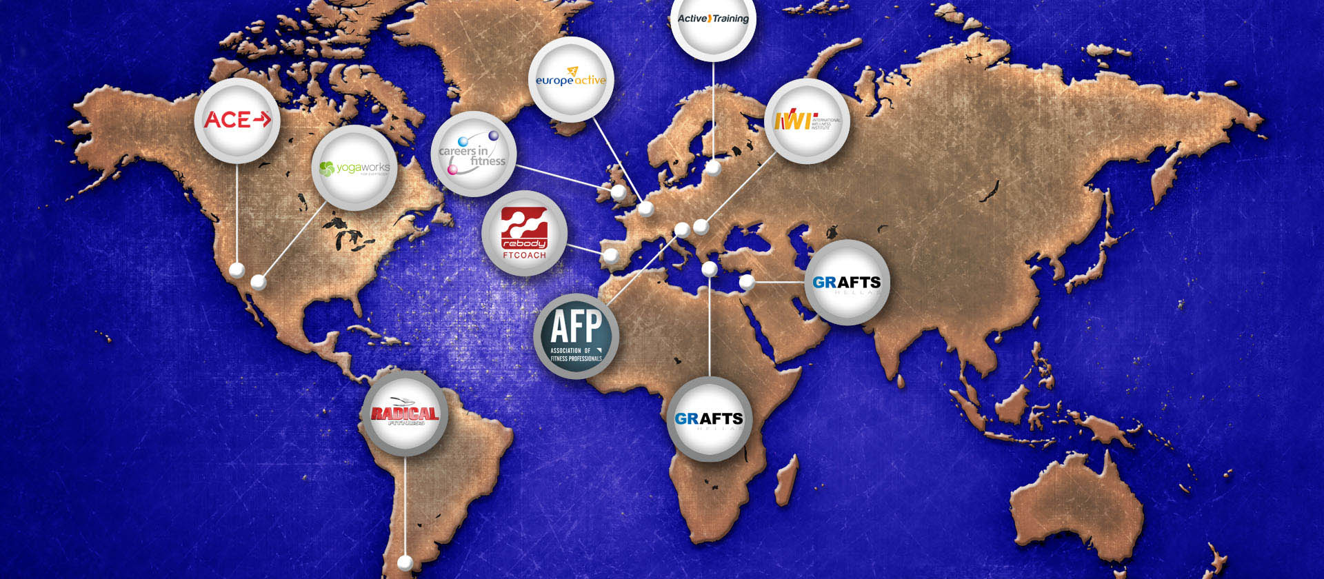 Διεθνείς Εκπαιδευτικές Συνεργασίες της GRAFTS Hellas