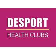 Γυμναστήριο DESPORT