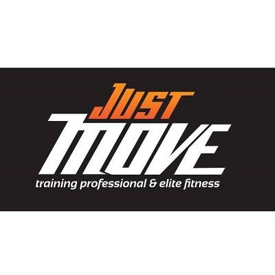 Γυμναστήριο JUST MOVE