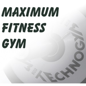 MAXIMUM FITNESS Gym