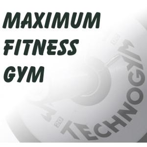 Γυμναστήριο MAXIMUM FITNESS