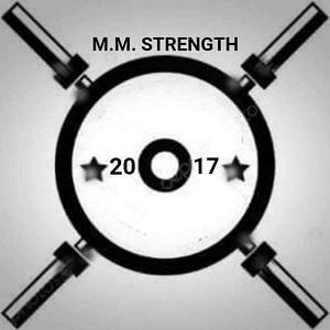 Γυμναστήριο M.M. STRENGTH