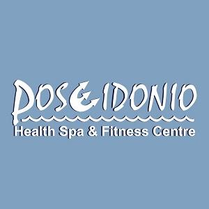 POSEIDONIO Health Spa & Fitness Center