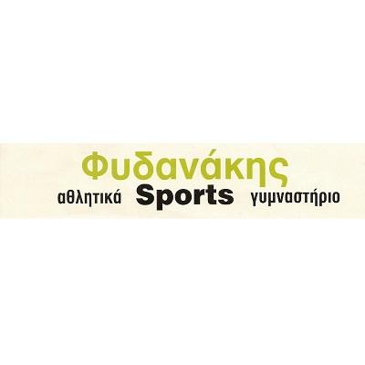 Γυμναστήριο ΦΥΔΑΝΑΚΗΣ SPORTS