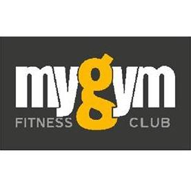 Γυμναστήριο MY GYM