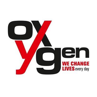 Γυμναστήριο MY OXYGEN