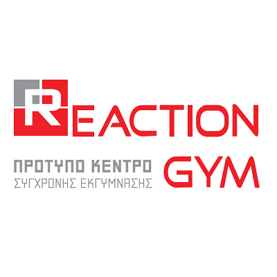 REACTION GYM
