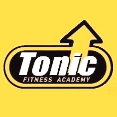 Γυμναστήριο TONIC FITNESS ACADEMY