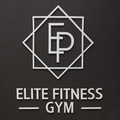 ELITE FITNESS CLUB