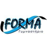 Γυμναστήριο FORMA