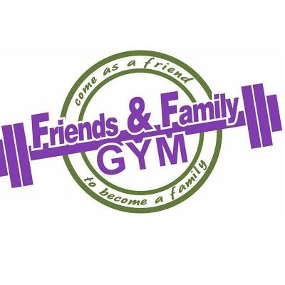 Γυμναστήριο FRIENDS & FAMILY