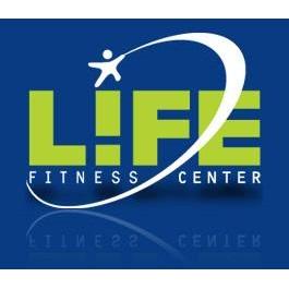 Γυμναστήριο LIFE FITNESS CENTER