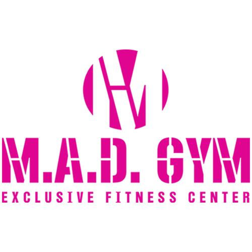 Γυμναστήριο MAD GYM
