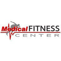 Γυμναστήριο MEDICAL FITNESS CENTER