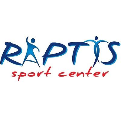 RAPTIS SPORT CENTER Gym