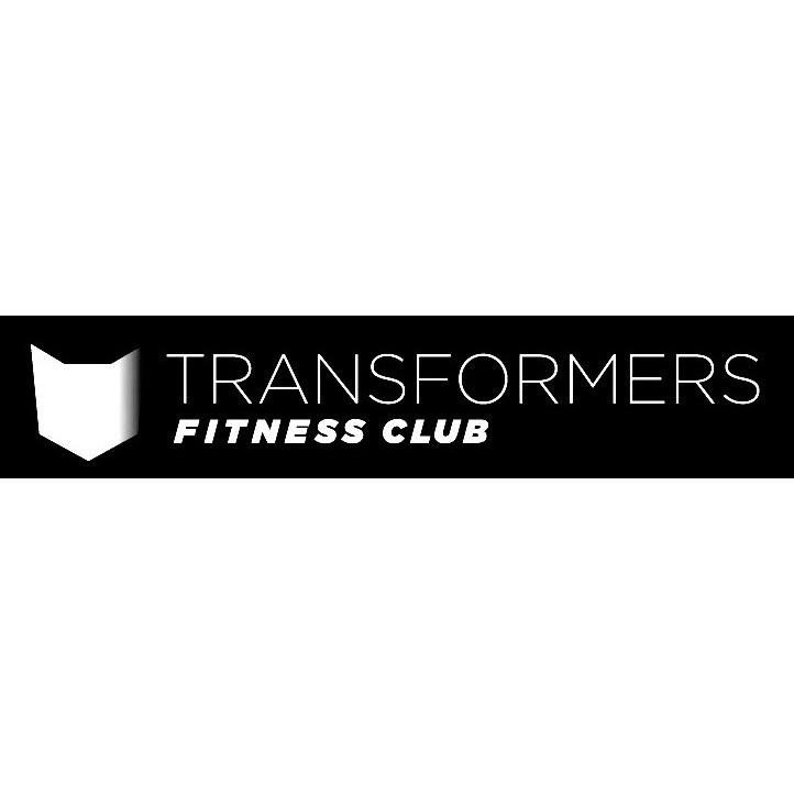 TRANSFORMERS FITNESS CLUB