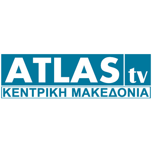ATLAS TV Logo