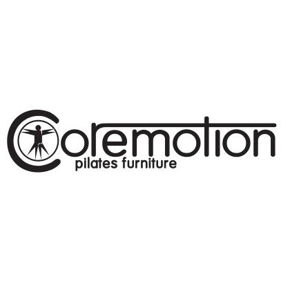 Coremotion Pilates furniture Logo