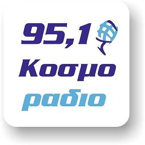 Κοσμοράδιο Logo