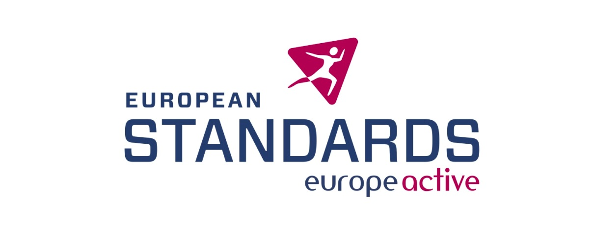 EuropeActive Standards Logo