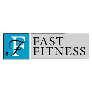 Fast Fitness logo
