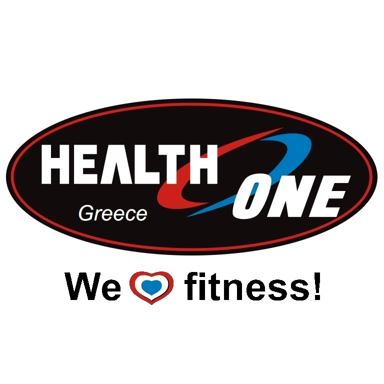 Health One logo