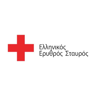 Hellenic Red Cross logo