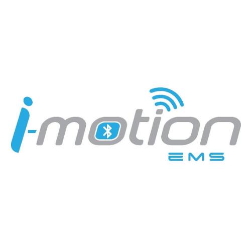 i-Motion EMS logo
