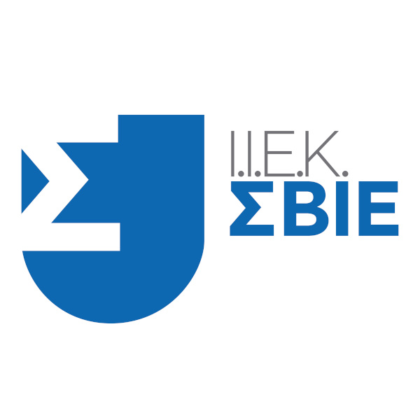 ΙΕΚ ΣΒΙΕ Logo