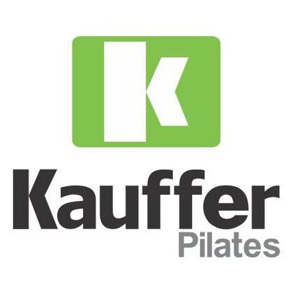 Kauffer Pilates logo