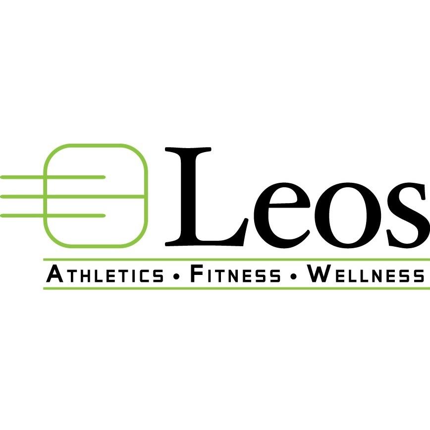 ΛΕΟΣ Logo