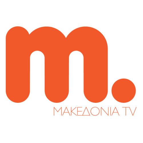 Makedonia TV logo
