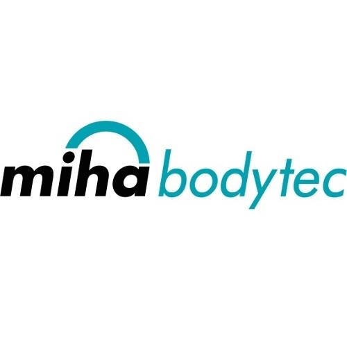 Miha Bodytec logo