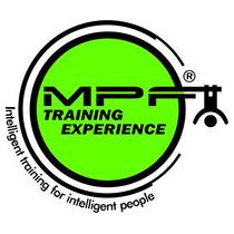 MPF Training Experience Logo