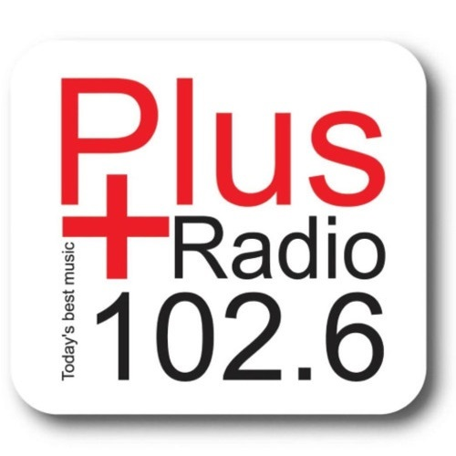 Plus Radio Logo