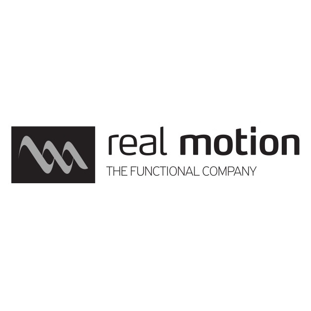 Real Motion logo