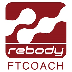 Rebody FT COACH Logo