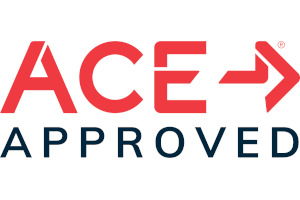ace approved 2019 logo