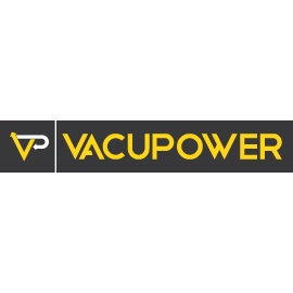 VacuPower Logo