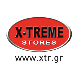 X-Tream Stores Logo