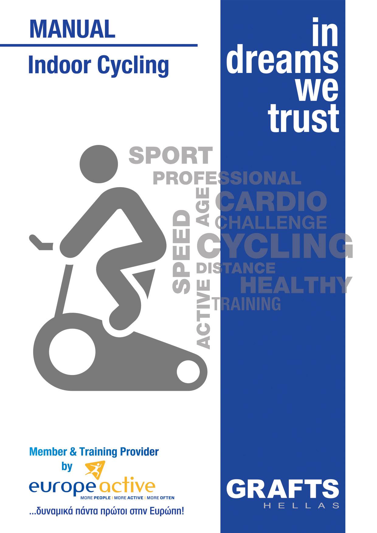 Grafts Hellas - Indoor Cycling workshop