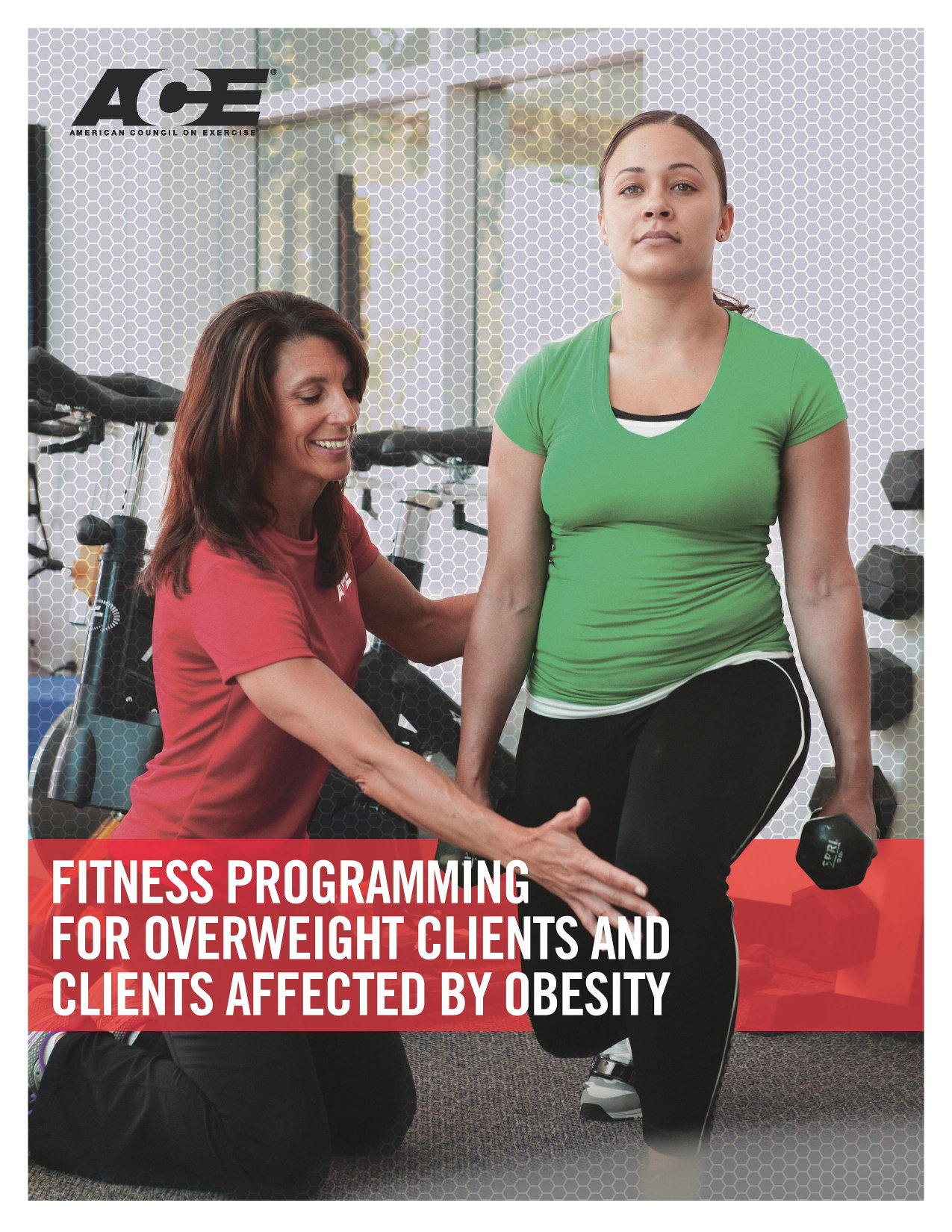 ACE Fitness Programming & Obesity Workshop cover