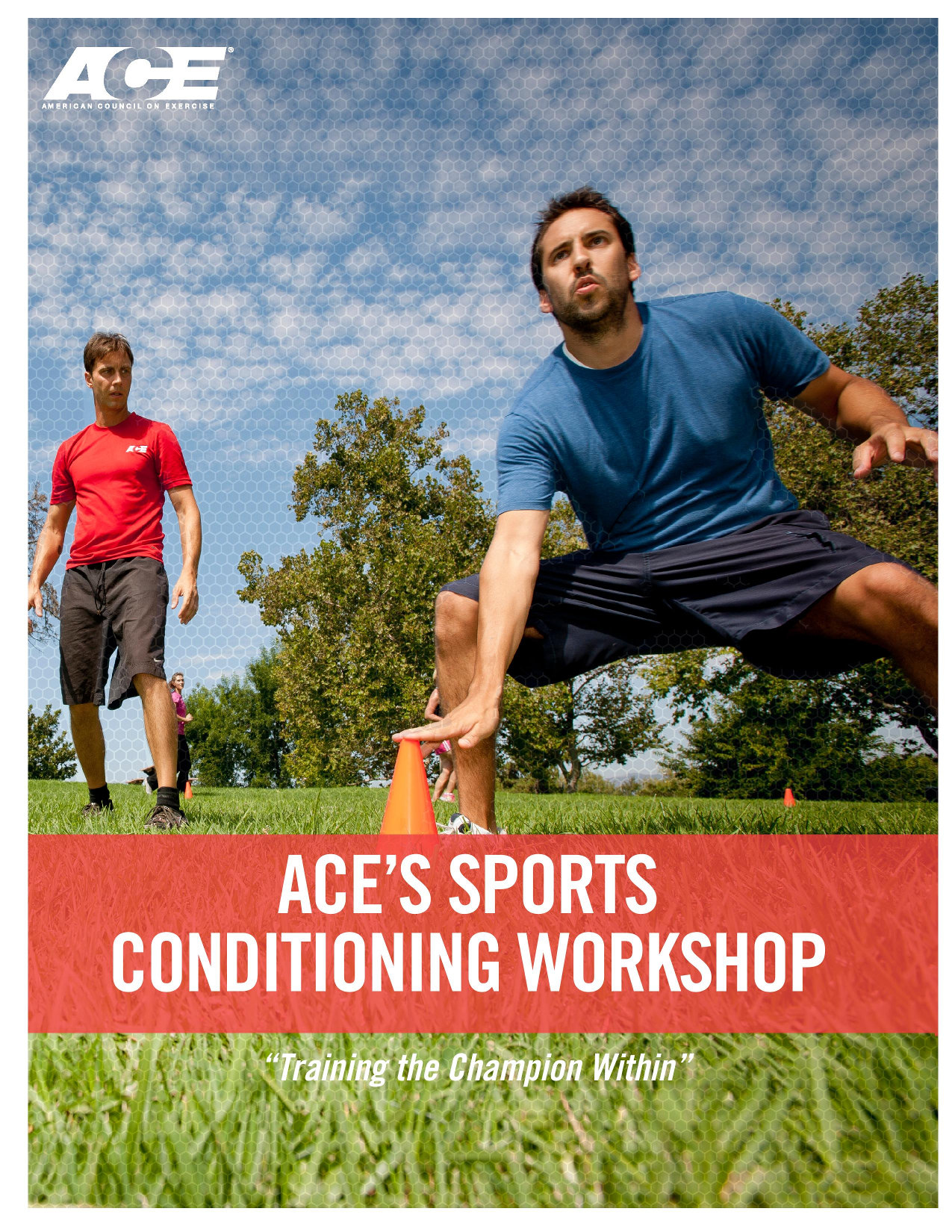 ACE Sports Conditioning Workshop cover