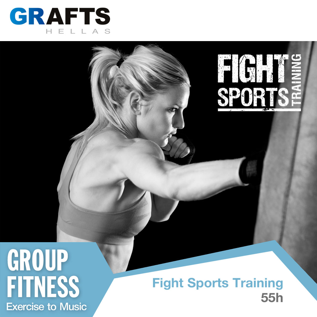 Grafts Hellas poster - Fight Sports Training