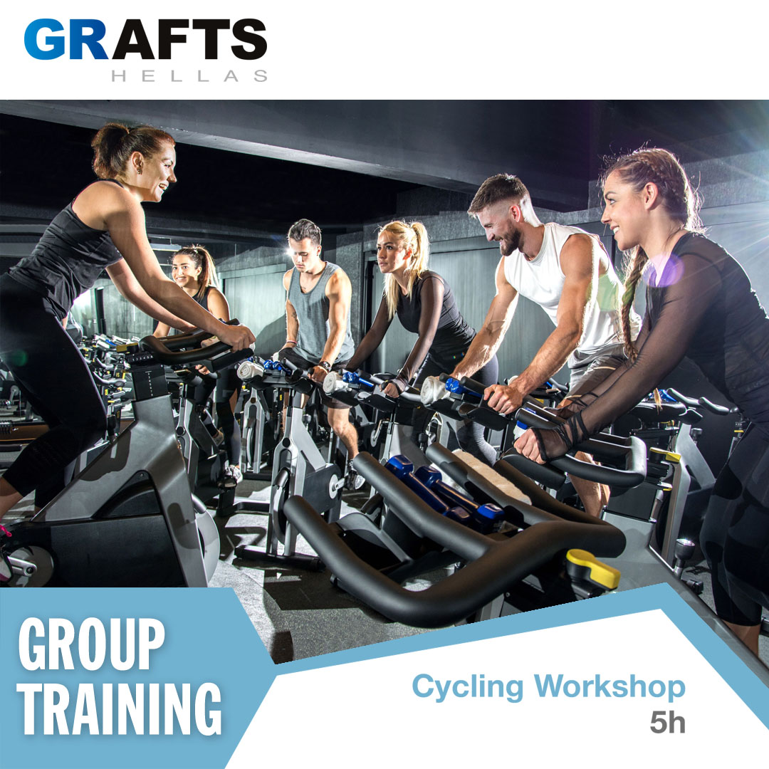 Grafts Hellas - Cycling Workshop